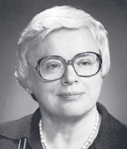 Eloise Gibletten (1921-2009) ezagutza etengabea