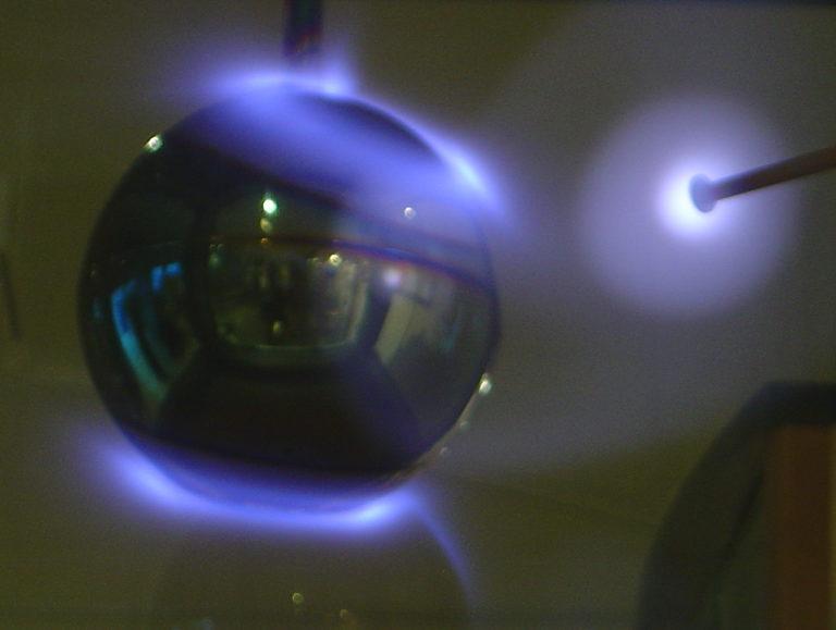 Lurraren magnetismoaz (I)