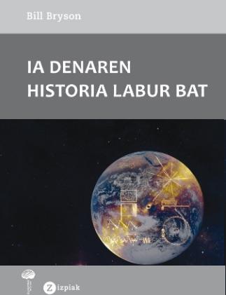 Zientziaren historia poltsikoan
