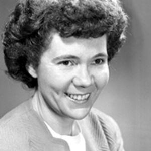 Jane Hamilton Hall (1915-1981): 'Clementine'-ren ikuskatzailea