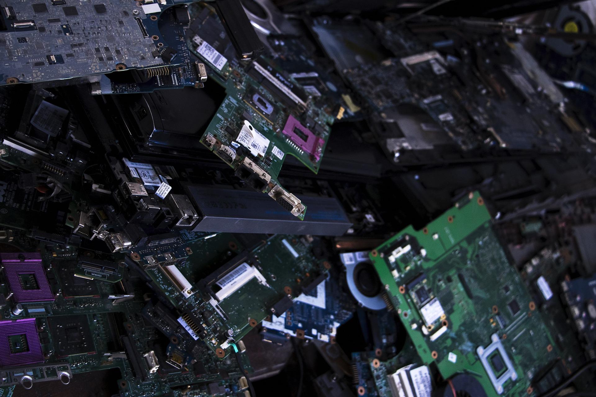hondakin elektroniko