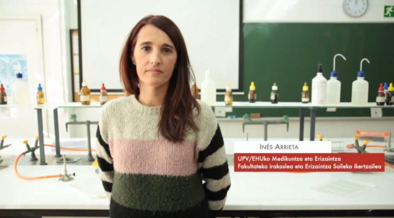 Inés Arrieta