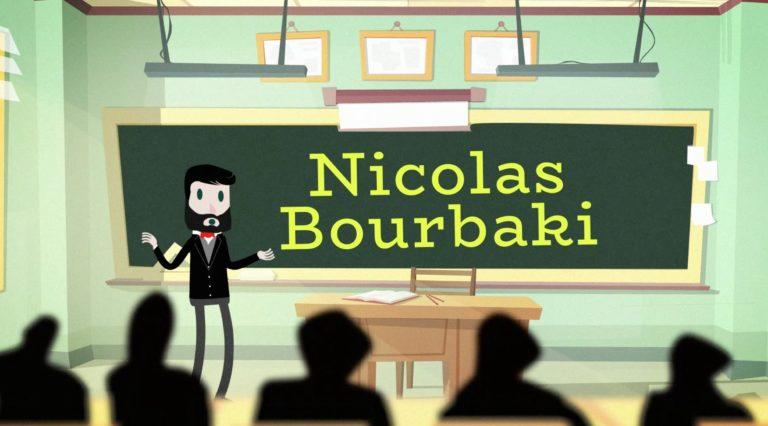 Bourbakiren historia