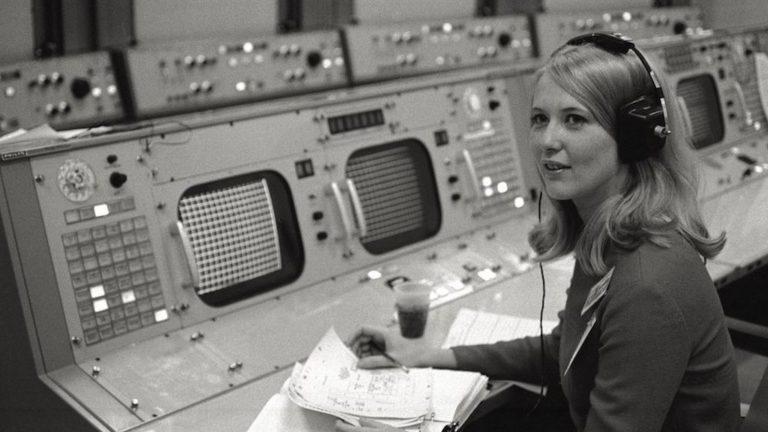 Frances Northcutt (1943): Houston, nik salbatu nuen Apolo 13 misioa