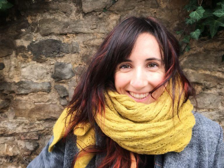 """Uzuri Albizu, matematikaria: """"Zientzia boterea da; feministok ezin dugu alde batera utzi"""""""