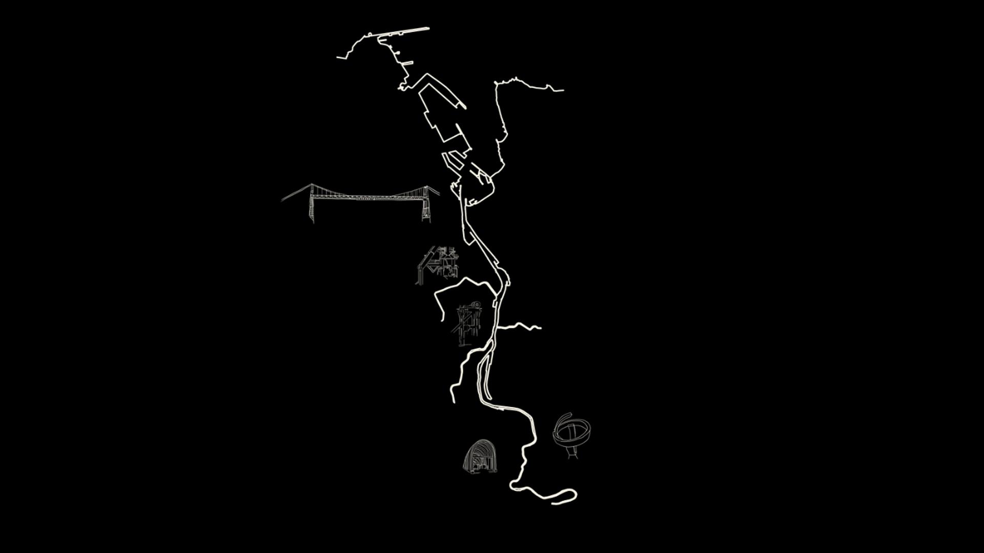 Bilboko itsasadarreko planktona