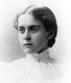 Alice Hamilton (1869-1970), Laneko Medikuntzan aitzindaria